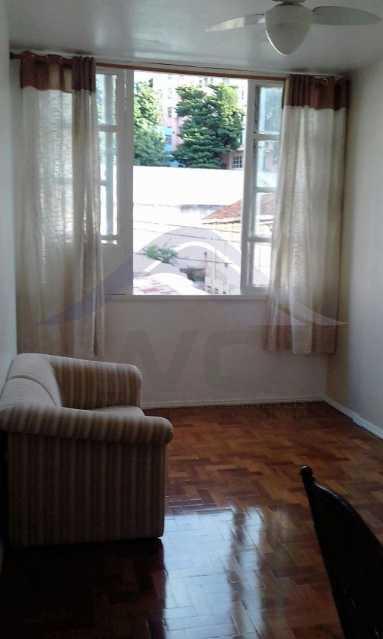 WhatsApp Image 2021-04-20 at 2 - Apartamento à venda Rua do Bispo,Rio Comprido, Rio de Janeiro - R$ 265.000 - WCAP10127 - 26