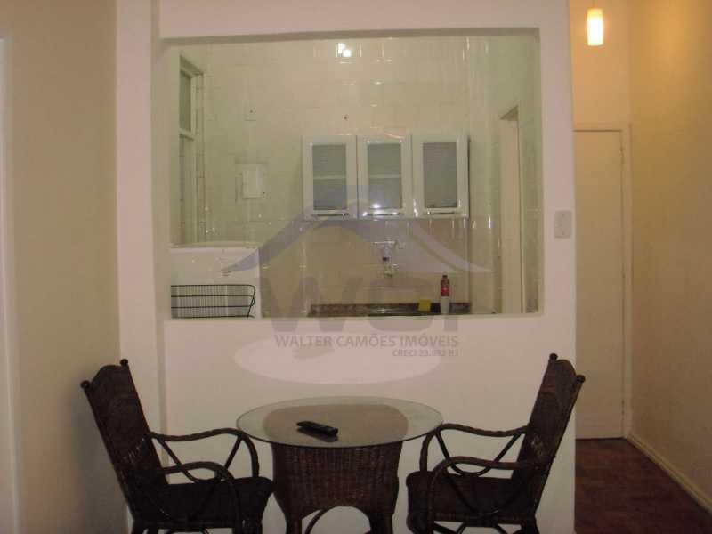 WhatsApp Image 2021-04-20 at 2 - Apartamento à venda Rua do Bispo,Rio Comprido, Rio de Janeiro - R$ 265.000 - WCAP10127 - 27