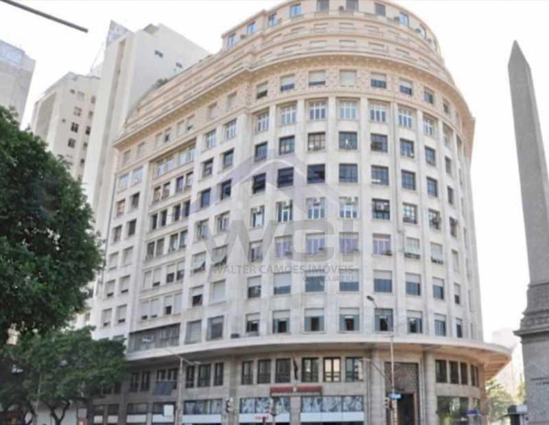 WhatsApp Image 2021-04-21 at 1 - LOCAÇÃO, SALA COMERCIAL, CENTRO - WCSL30001 - 1