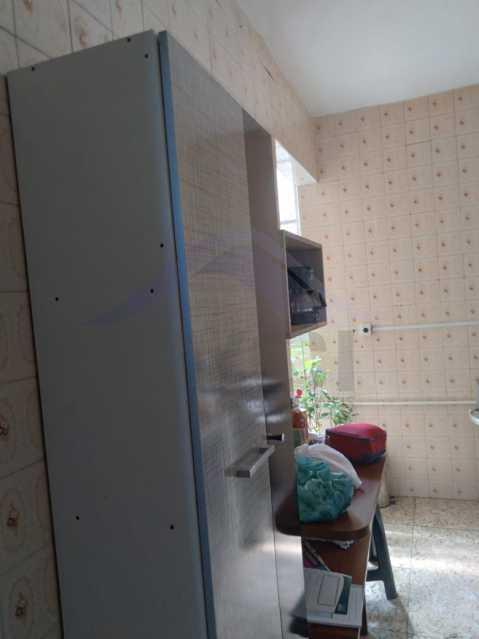 WhatsApp Image 2021-04-24 at 1 - Apartamento à venda Rua Miguel Fernandes,Méier, Rio de Janeiro - R$ 130.000 - WCAP20551 - 13