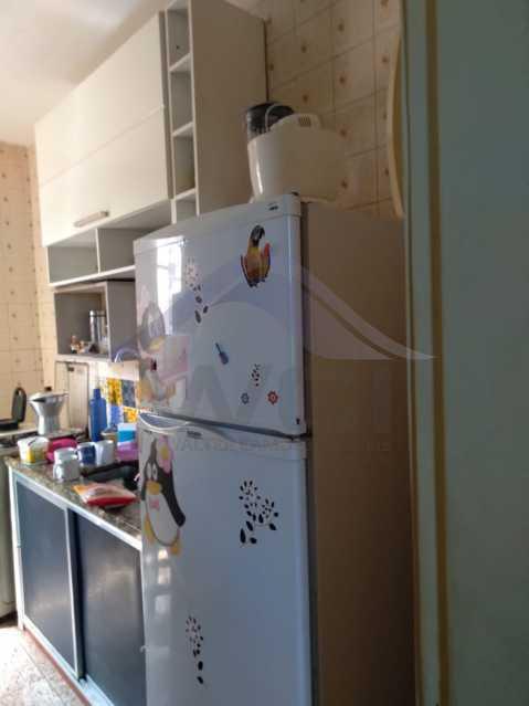 WhatsApp Image 2021-04-24 at 1 - Apartamento à venda Rua Miguel Fernandes,Méier, Rio de Janeiro - R$ 130.000 - WCAP20551 - 22