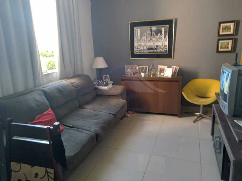 WhatsApp Image 2021-04-24 at 1 - Apartamento à venda Rua Miguel Fernandes,Méier, Rio de Janeiro - R$ 130.000 - WCAP20551 - 1