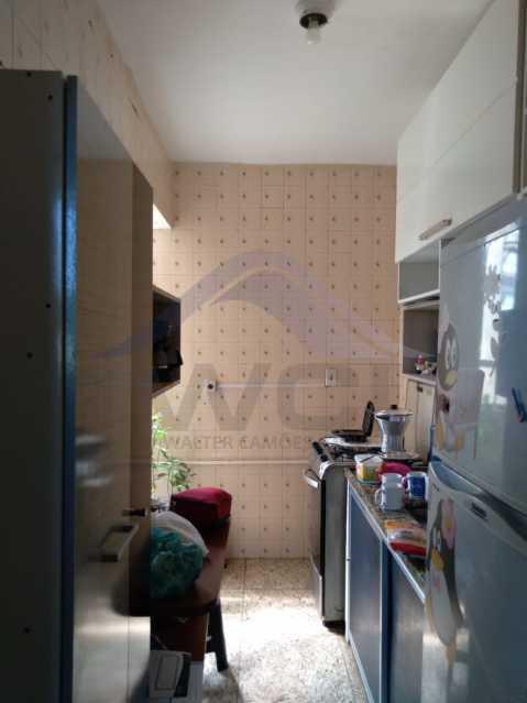 WhatsApp Image 2021-04-24 at 1 - Apartamento à venda Rua Miguel Fernandes,Méier, Rio de Janeiro - R$ 130.000 - WCAP20551 - 24