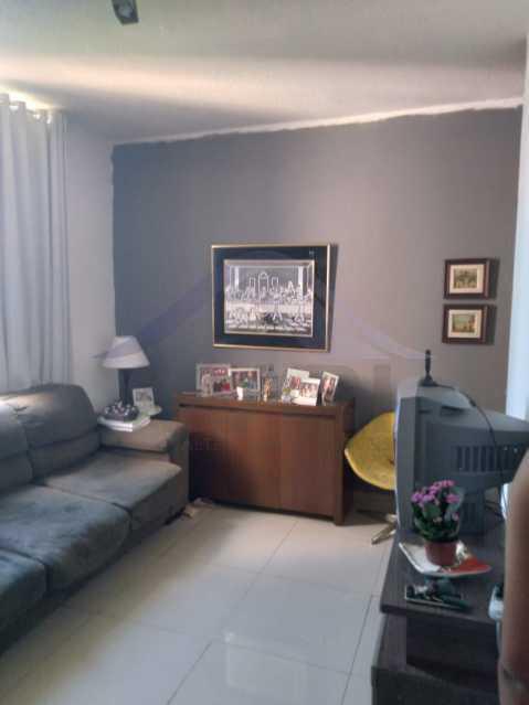 WhatsApp Image 2021-04-24 at 1 - Apartamento à venda Rua Miguel Fernandes,Méier, Rio de Janeiro - R$ 130.000 - WCAP20551 - 3