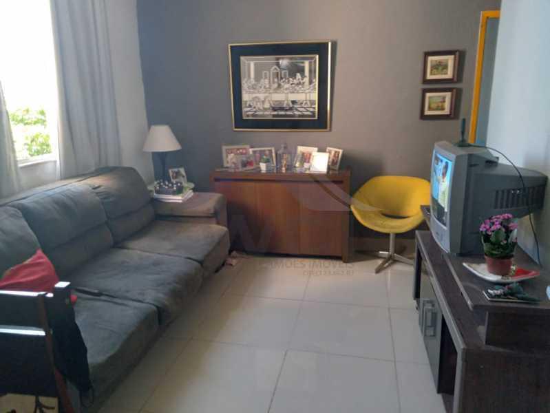 WhatsApp Image 2021-04-24 at 1 - Apartamento à venda Rua Miguel Fernandes,Méier, Rio de Janeiro - R$ 130.000 - WCAP20551 - 4