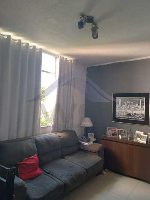 WhatsApp Image 2021-04-24 at 1 - Apartamento à venda Rua Miguel Fernandes,Méier, Rio de Janeiro - R$ 130.000 - WCAP20551 - 8