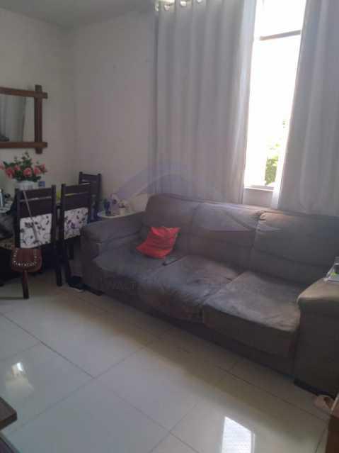 WhatsApp Image 2021-04-24 at 1 - Apartamento à venda Rua Miguel Fernandes,Méier, Rio de Janeiro - R$ 130.000 - WCAP20551 - 7
