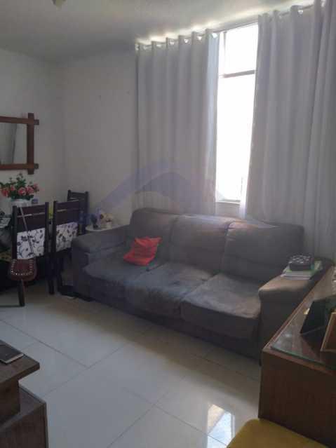 WhatsApp Image 2021-04-24 at 1 - Apartamento à venda Rua Miguel Fernandes,Méier, Rio de Janeiro - R$ 130.000 - WCAP20551 - 6