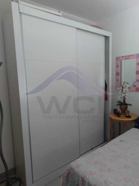 WhatsApp Image 2021-04-24 at 1 - Apartamento à venda Rua Miguel Fernandes,Méier, Rio de Janeiro - R$ 130.000 - WCAP20551 - 12