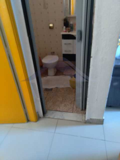 WhatsApp Image 2021-04-24 at 1 - Apartamento à venda Rua Miguel Fernandes,Méier, Rio de Janeiro - R$ 130.000 - WCAP20551 - 16