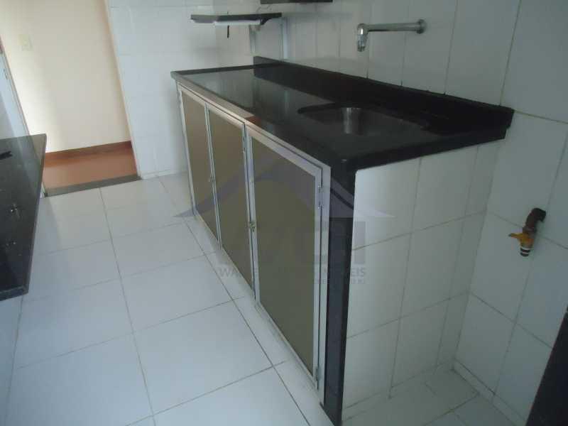 DSC02964 - VENDO APARTAMENTO EM JACAREPAGUÁ. - WCAP20553 - 13