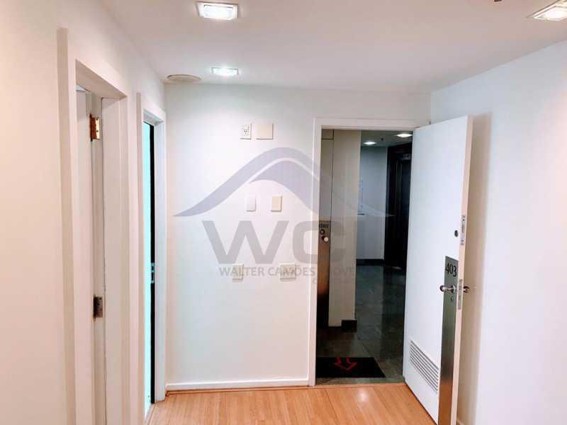 WhatsApp Image 2021-04-14 at 1 - Sala Comercial 43m² para alugar Leblon, Rio de Janeiro - R$ 4.500 - WCSL00042 - 6
