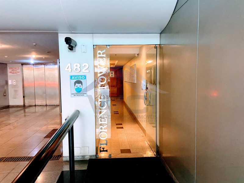 WhatsApp Image 2021-04-14 at 1 - Sala Comercial 43m² para alugar Leblon, Rio de Janeiro - R$ 4.500 - WCSL00042 - 10