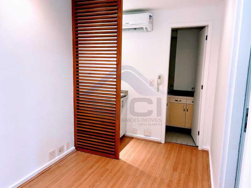 WhatsApp Image 2021-04-14 at 1 - Sala Comercial 43m² para alugar Leblon, Rio de Janeiro - R$ 4.500 - WCSL00042 - 7