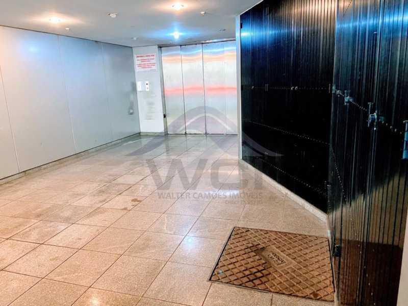WhatsApp Image 2021-04-14 at 1 - Sala Comercial 43m² para alugar Leblon, Rio de Janeiro - R$ 4.500 - WCSL00042 - 9