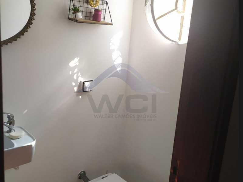 WhatsApp Image 2021-04-29 at 1 - VENDA, CASA TRIPLEX COM PISCINA, TIJUCA - WCCA30015 - 6