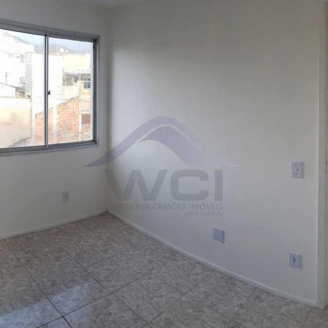 82930889_3245551198841402_3814 - Cobertura 2 quartos à venda Cachambi, Rio de Janeiro - R$ 285.000 - WCCO20025 - 1