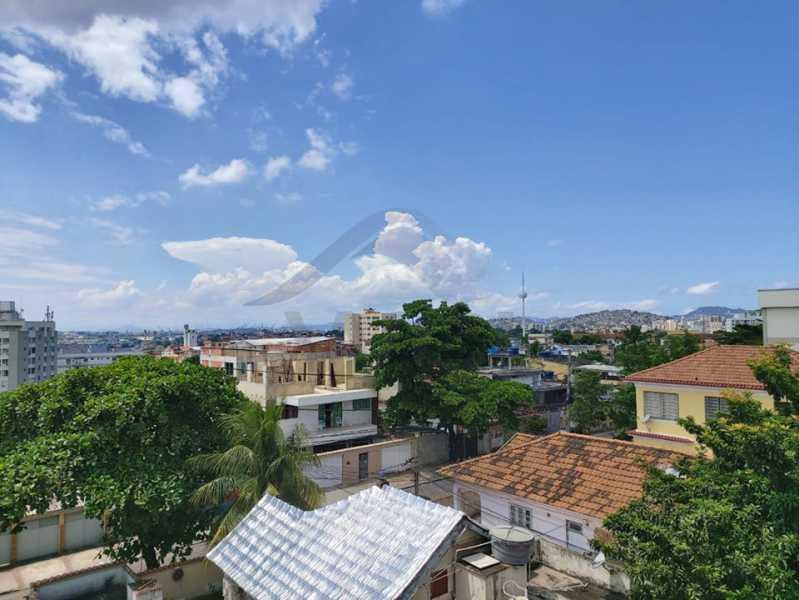 104408491_3245550678841454_422 - Cobertura 2 quartos à venda Cachambi, Rio de Janeiro - R$ 285.000 - WCCO20025 - 4