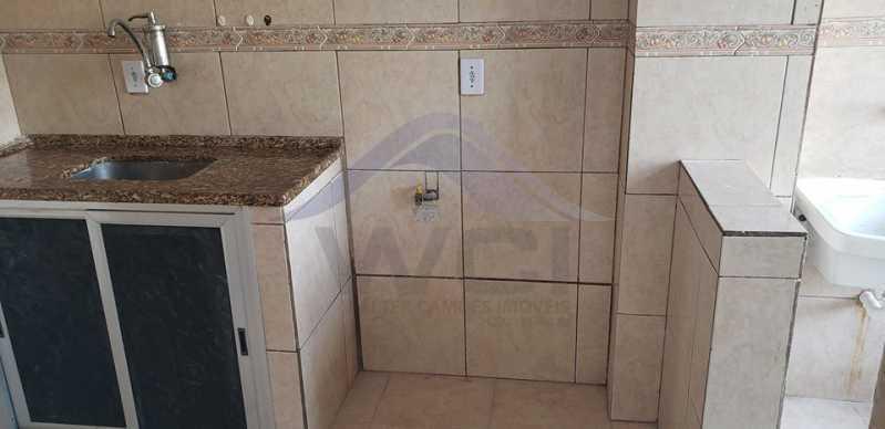 104741957_3245550938841428_766 - Cobertura 2 quartos à venda Cachambi, Rio de Janeiro - R$ 285.000 - WCCO20025 - 18