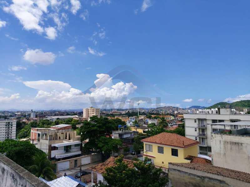 104918138_3245550718841450_635 - Cobertura 2 quartos à venda Cachambi, Rio de Janeiro - R$ 285.000 - WCCO20025 - 20