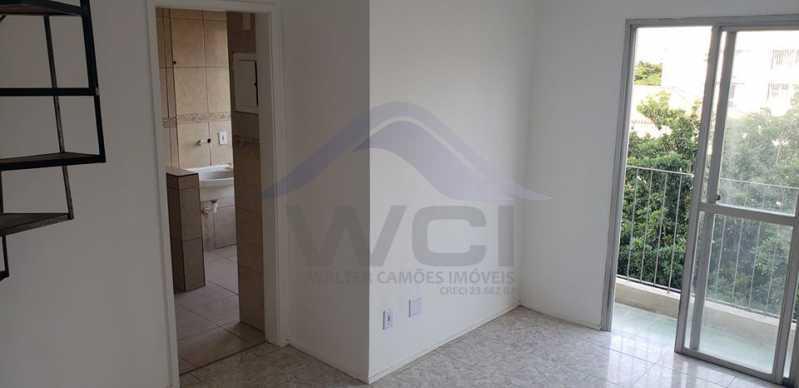 104968240_3245551148841407_827 - Cobertura 2 quartos à venda Cachambi, Rio de Janeiro - R$ 285.000 - WCCO20025 - 13