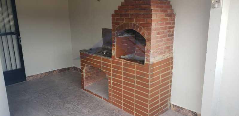 104982607_3245550888841433_243 - Cobertura 2 quartos à venda Cachambi, Rio de Janeiro - R$ 285.000 - WCCO20025 - 21