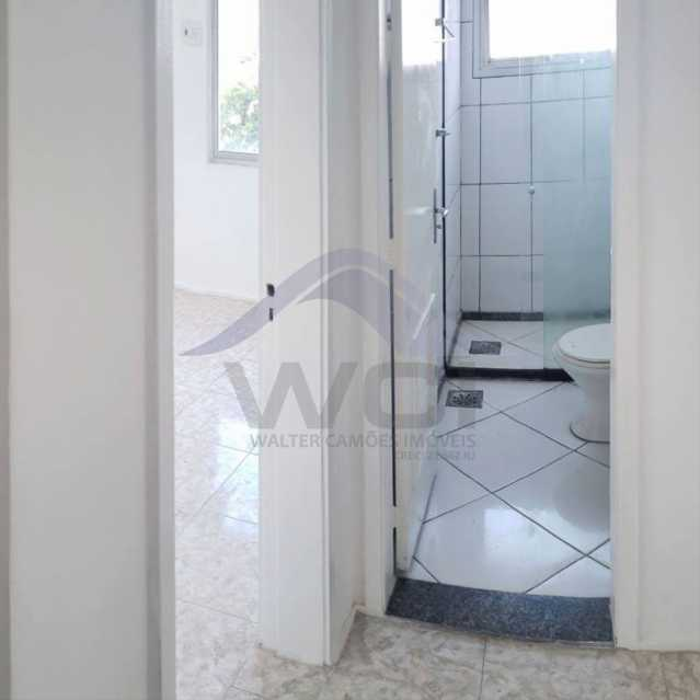 105998199_3245551175508071_632 - Cobertura 2 quartos à venda Cachambi, Rio de Janeiro - R$ 285.000 - WCCO20025 - 9