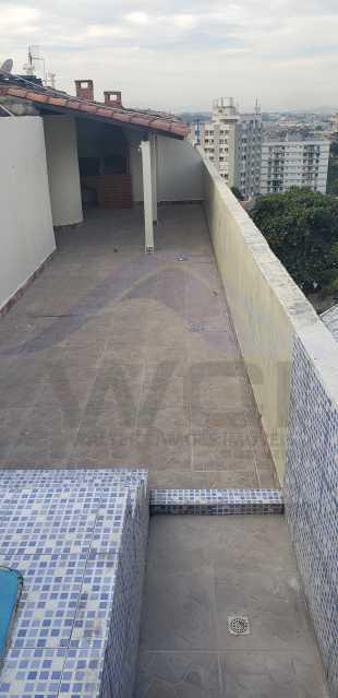 Copy of 20200625_150827 - Cobertura 2 quartos à venda Cachambi, Rio de Janeiro - R$ 285.000 - WCCO20025 - 28
