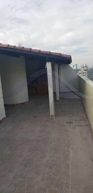 Copy of 20200625_150858 - Cobertura 2 quartos à venda Cachambi, Rio de Janeiro - R$ 285.000 - WCCO20025 - 29