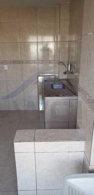 Copy of 20200625_152123 - Cobertura 2 quartos à venda Cachambi, Rio de Janeiro - R$ 285.000 - WCCO20025 - 10