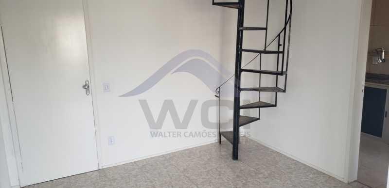 Copy of 20200625_152515 - Cobertura 2 quartos à venda Cachambi, Rio de Janeiro - R$ 285.000 - WCCO20025 - 23
