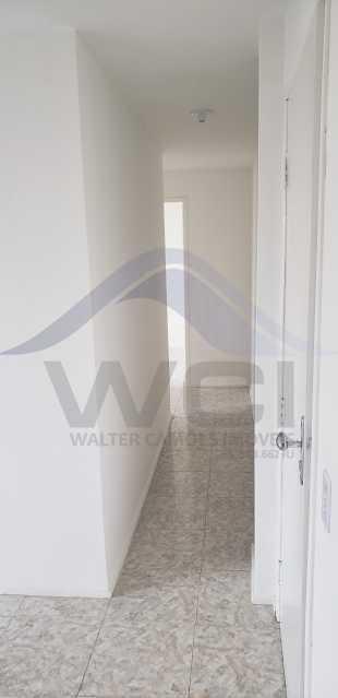 Copy of 20200625_152532 - Cobertura 2 quartos à venda Cachambi, Rio de Janeiro - R$ 285.000 - WCCO20025 - 22