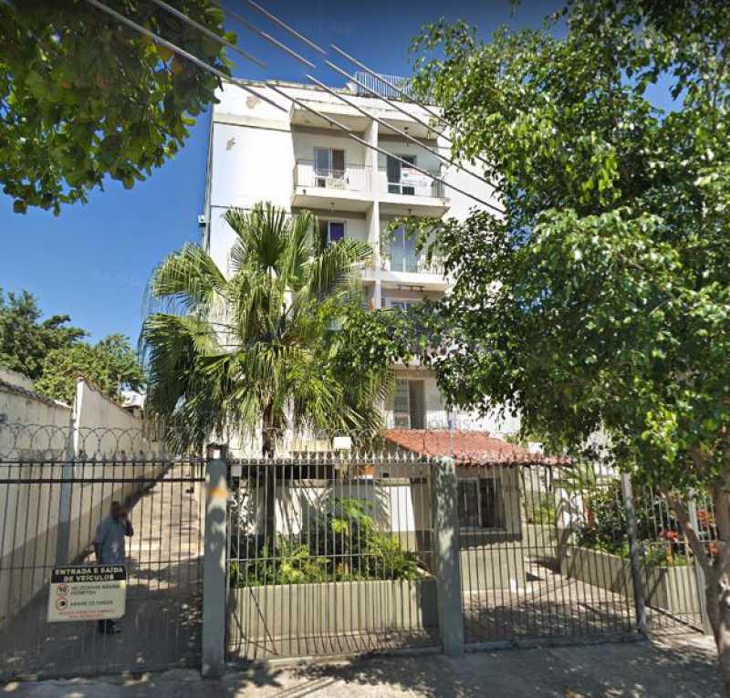 frente - Cobertura 2 quartos à venda Cachambi, Rio de Janeiro - R$ 285.000 - WCCO20025 - 6
