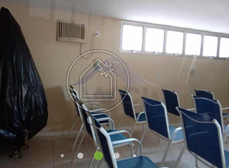 WhatsApp Image 2021-05-14 at 1 - Apartamento 3 quartos à venda Vila Isabel, Rio de Janeiro - R$ 570.000 - WCAP30389 - 9