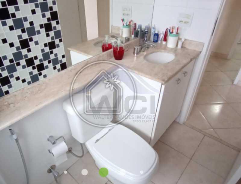 WhatsApp Image 2021-05-14 at 1 - Apartamento 3 quartos à venda Vila Isabel, Rio de Janeiro - R$ 570.000 - WCAP30389 - 13