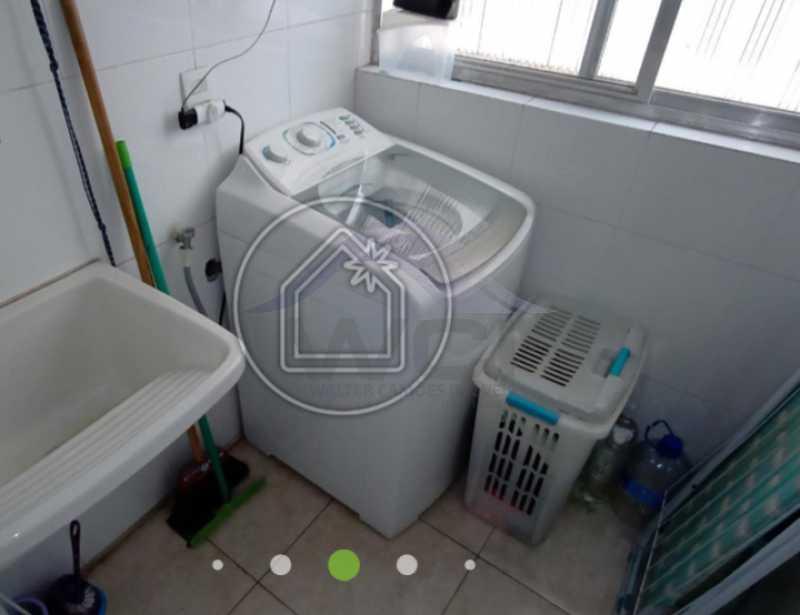 WhatsApp Image 2021-05-14 at 1 - Apartamento 3 quartos à venda Vila Isabel, Rio de Janeiro - R$ 570.000 - WCAP30389 - 15
