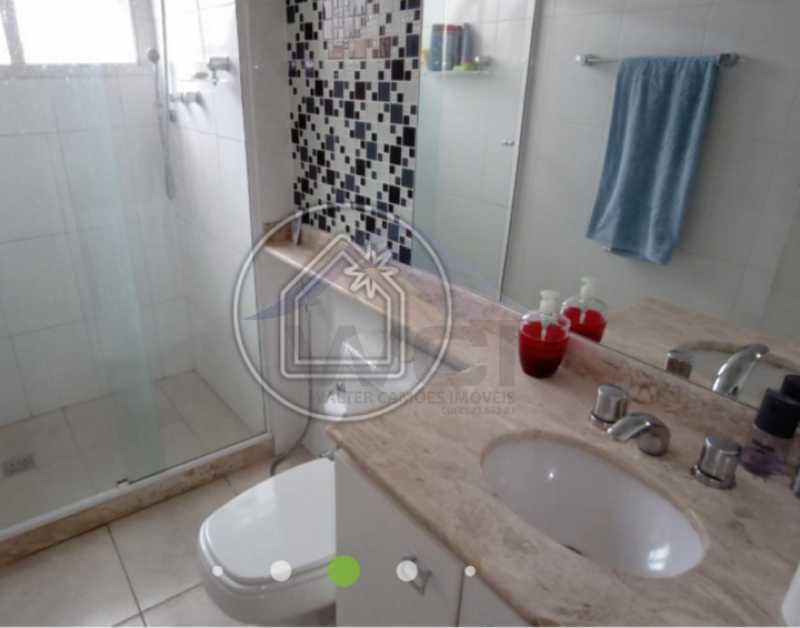 WhatsApp Image 2021-05-14 at 1 - Apartamento 3 quartos à venda Vila Isabel, Rio de Janeiro - R$ 570.000 - WCAP30389 - 17