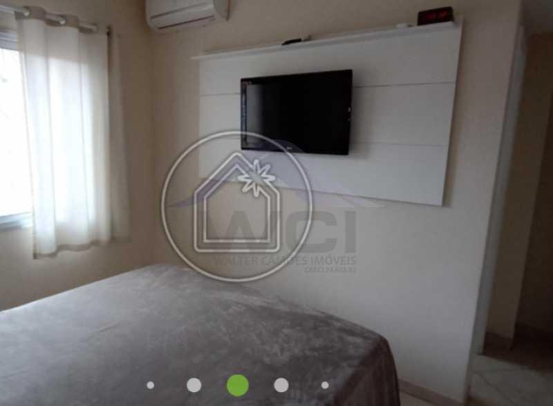 WhatsApp Image 2021-05-14 at 1 - Apartamento 3 quartos à venda Vila Isabel, Rio de Janeiro - R$ 570.000 - WCAP30389 - 18