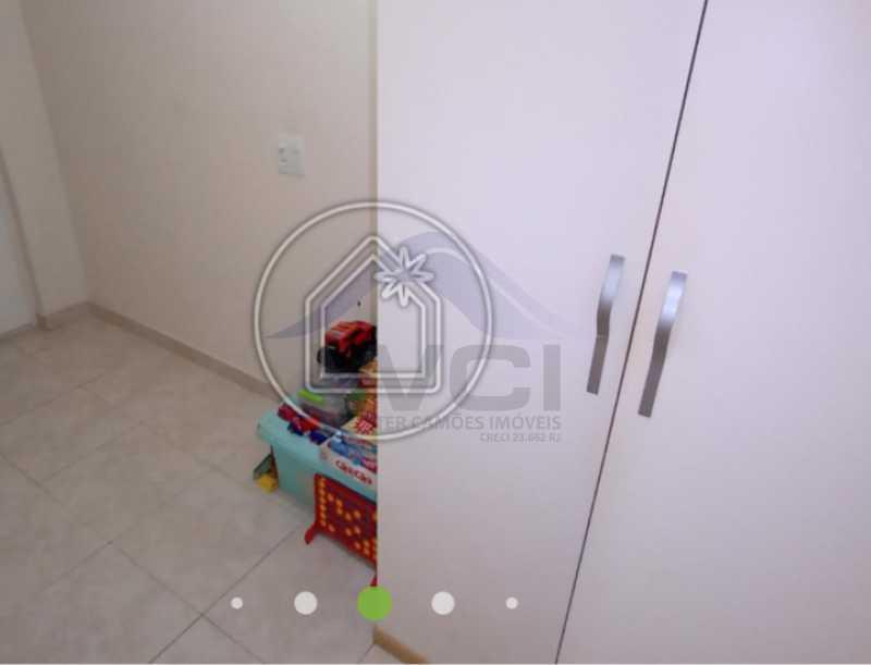 WhatsApp Image 2021-05-14 at 1 - Apartamento 3 quartos à venda Vila Isabel, Rio de Janeiro - R$ 570.000 - WCAP30389 - 19