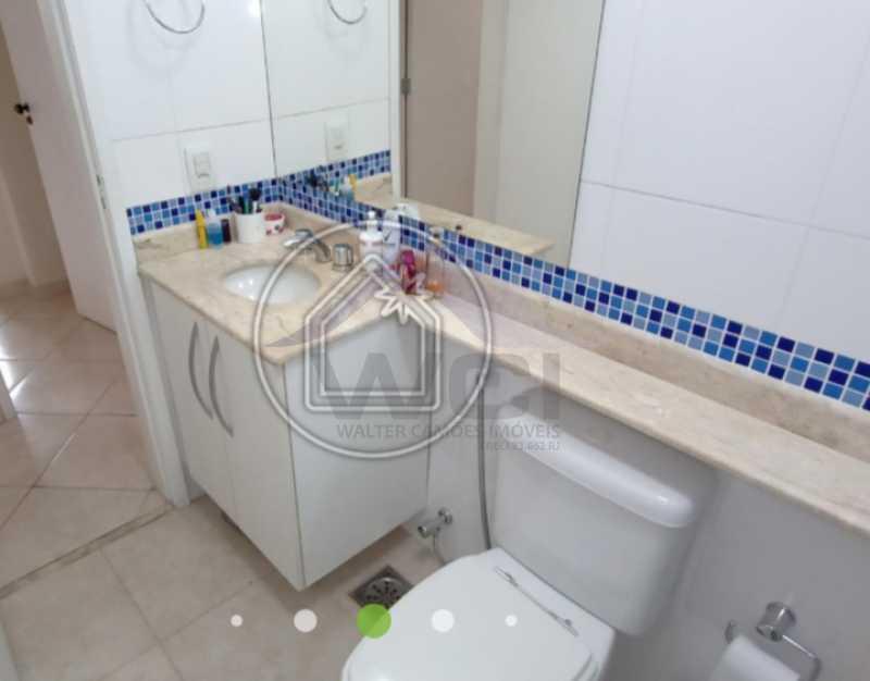 WhatsApp Image 2021-05-14 at 1 - Apartamento 3 quartos à venda Vila Isabel, Rio de Janeiro - R$ 570.000 - WCAP30389 - 20