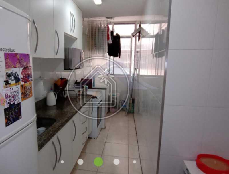 WhatsApp Image 2021-05-14 at 1 - Apartamento 3 quartos à venda Vila Isabel, Rio de Janeiro - R$ 570.000 - WCAP30389 - 21