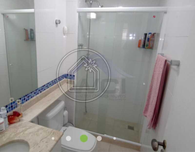 WhatsApp Image 2021-05-14 at 1 - Apartamento 3 quartos à venda Vila Isabel, Rio de Janeiro - R$ 570.000 - WCAP30389 - 22