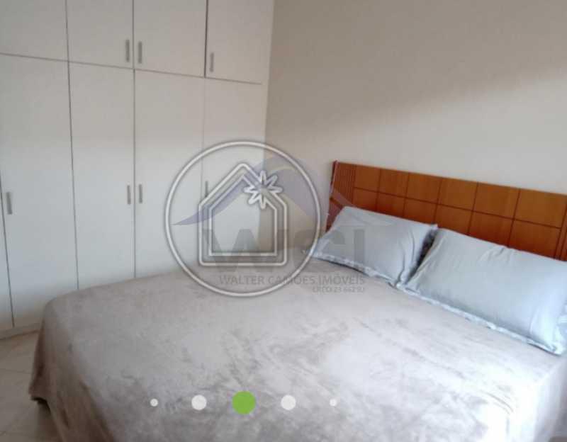 WhatsApp Image 2021-05-14 at 1 - Apartamento 3 quartos à venda Vila Isabel, Rio de Janeiro - R$ 570.000 - WCAP30389 - 23
