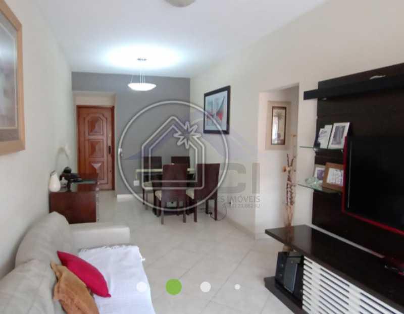WhatsApp Image 2021-05-14 at 1 - Apartamento 3 quartos à venda Vila Isabel, Rio de Janeiro - R$ 570.000 - WCAP30389 - 25