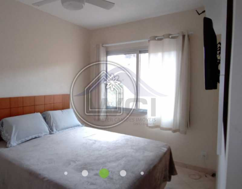 WhatsApp Image 2021-05-14 at 1 - Apartamento 3 quartos à venda Vila Isabel, Rio de Janeiro - R$ 570.000 - WCAP30389 - 26