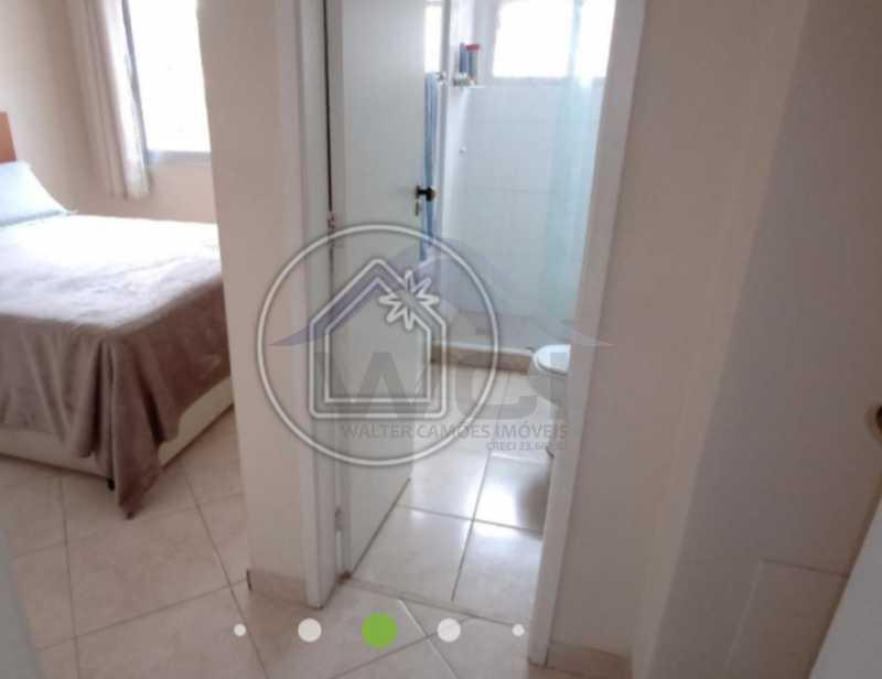 WhatsApp Image 2021-05-14 at 1 - Apartamento 3 quartos à venda Vila Isabel, Rio de Janeiro - R$ 570.000 - WCAP30389 - 29
