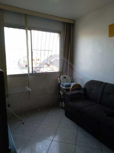 WhatsApp Image 2021-05-08 at 1 - Apartamento à venda Rua Iguaba Grande,Pavuna, Rio de Janeiro - R$ 50.000 - WCAP10128 - 6