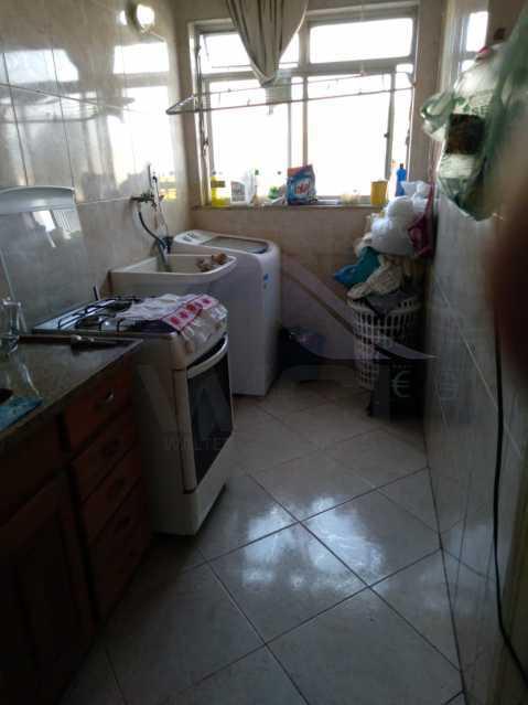 WhatsApp Image 2021-05-08 at 1 - Apartamento à venda Rua Iguaba Grande,Pavuna, Rio de Janeiro - R$ 50.000 - WCAP10128 - 7