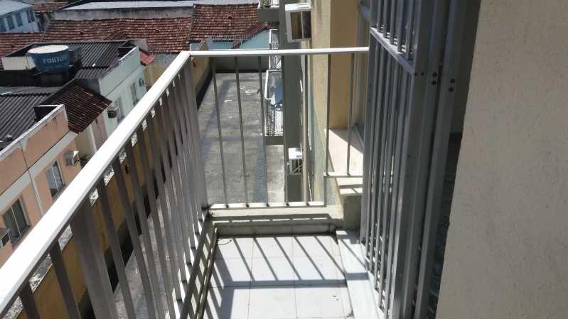 20180124_111035 - Apartamento PARA VENDA E ALUGUEL, Rocha, Rio de Janeiro, RJ - WCAP30089 - 6