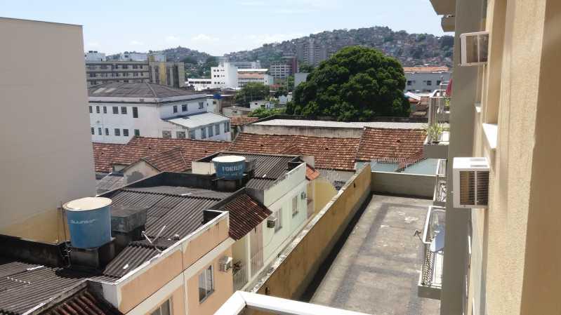 20180124_111320 - Apartamento PARA VENDA E ALUGUEL, Rocha, Rio de Janeiro, RJ - WCAP30089 - 20